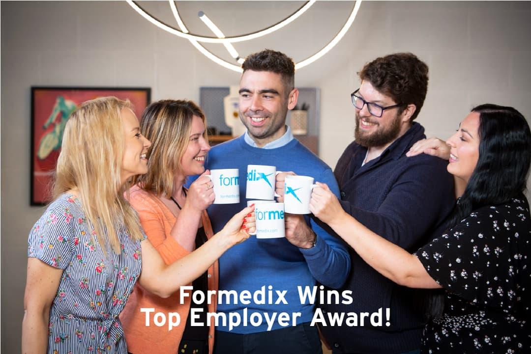 Formedix-Top-Employer